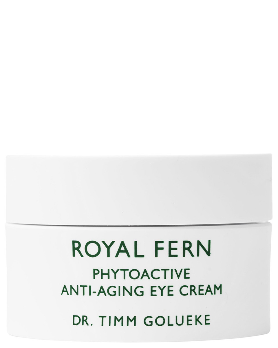 Royal Fern Phytoactive Anti-Aging Eye Cream