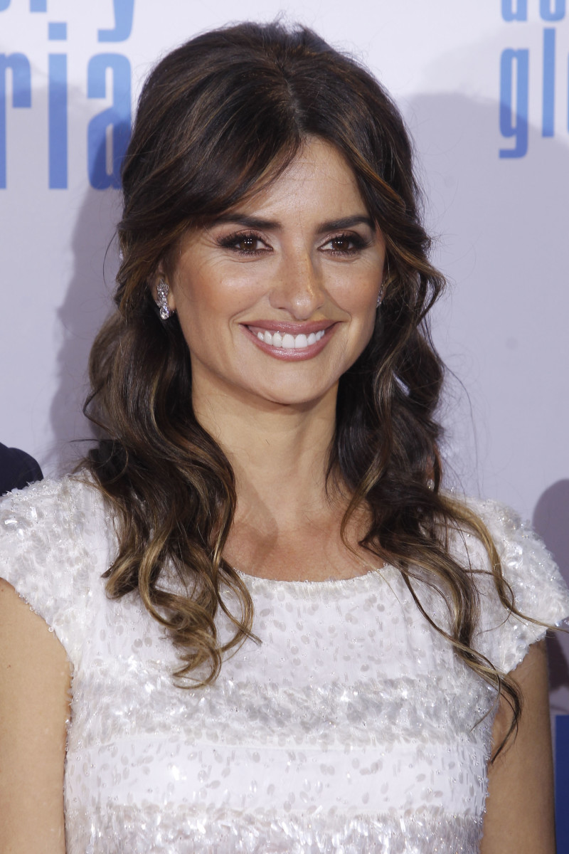 Penelope Cruz, Dolor y Gloria Madrid premiere, 2019