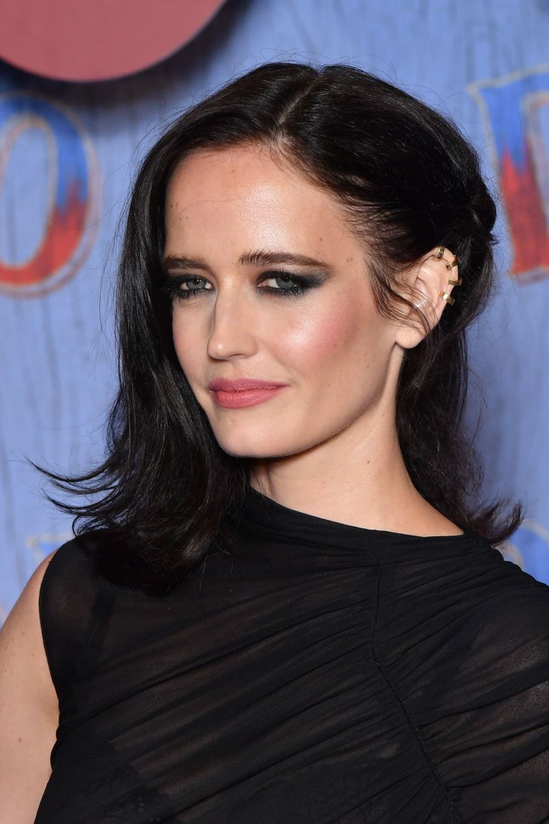 Eva Green, Dumbo Paris premiere, 2019
