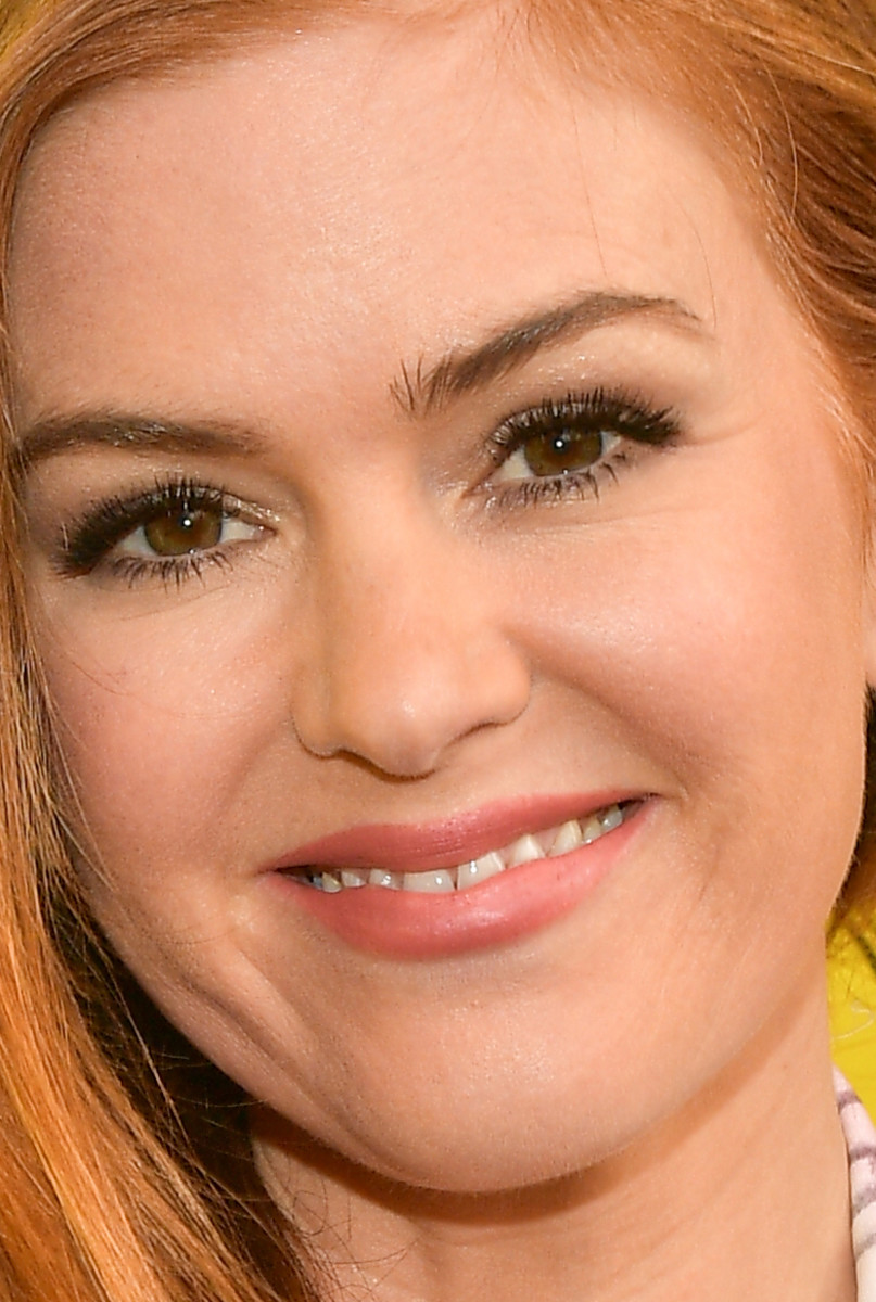 Isla Fisher, The Beach Bum Austin premiere, 2019