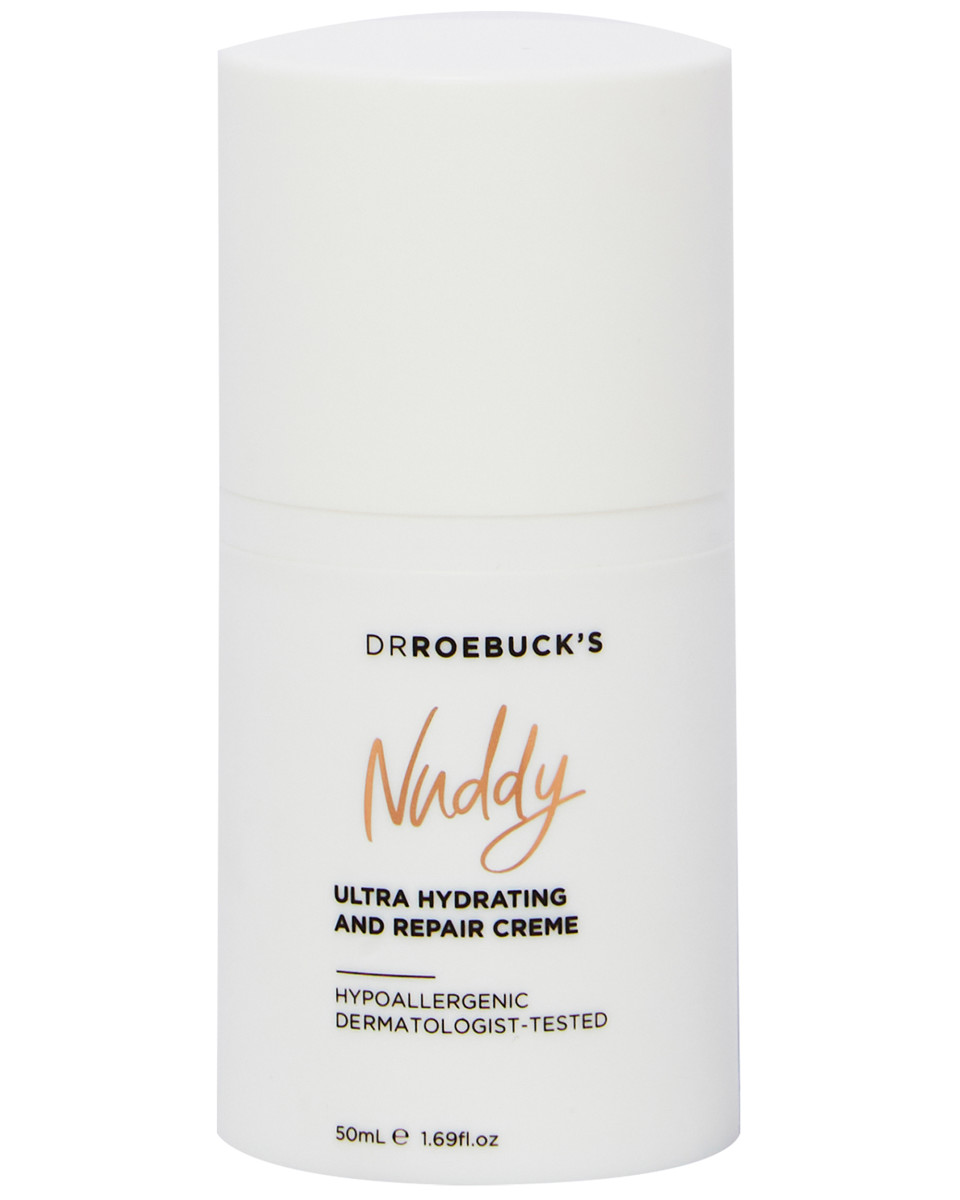 Dr Roebuck's Nuddy Ultra Hydrating and Repair Creme