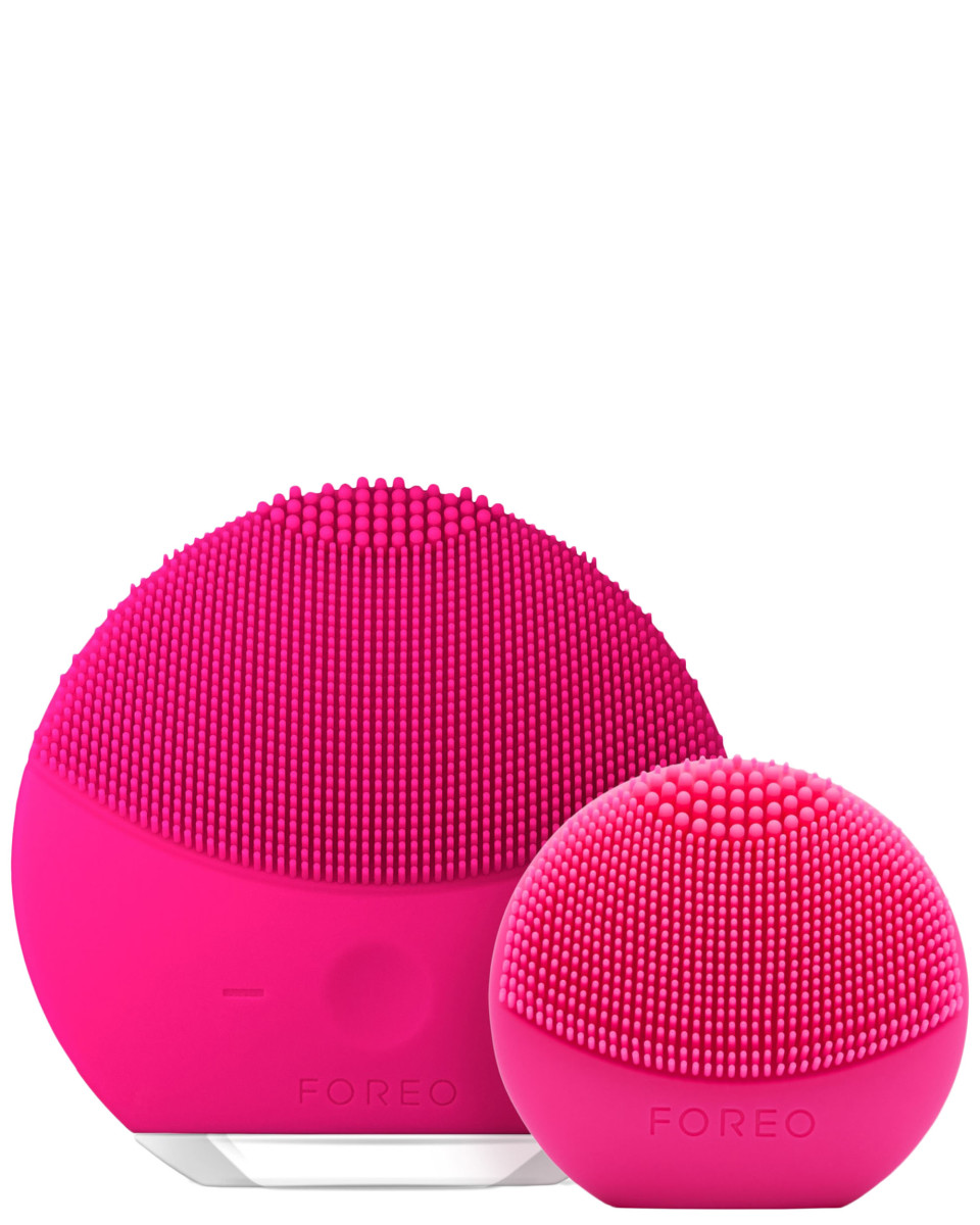 Foreo Luna Mini 2 and Luna Play Set