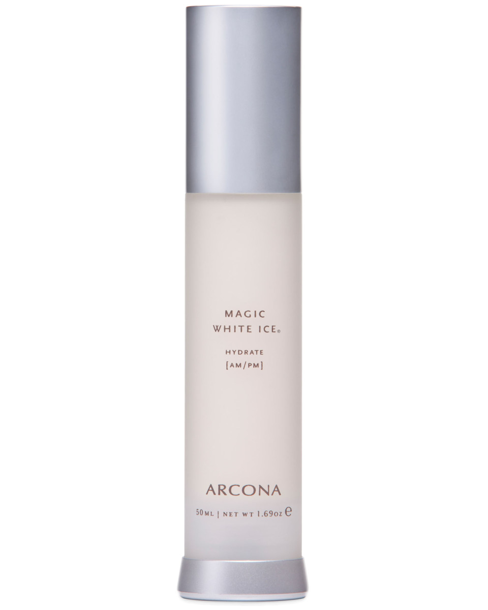 Arcona Magic White Ice Jumbo Hydrating Gel