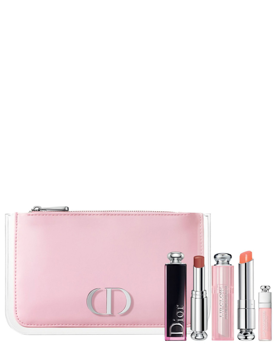 Dior Addict Coral Glow Lip Set