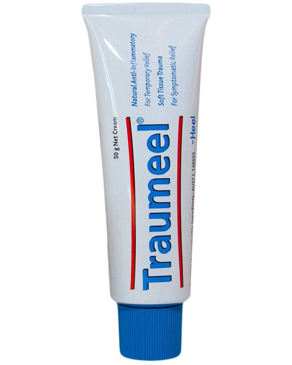 Traumeel Ointment
