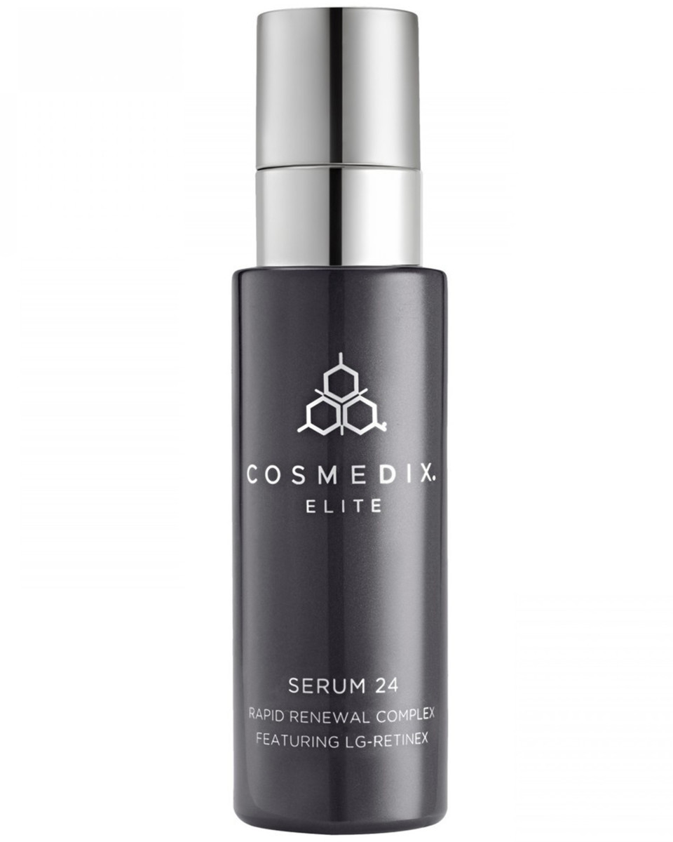 CosMedix Elite Serum 24 Rapid Renewal Complex