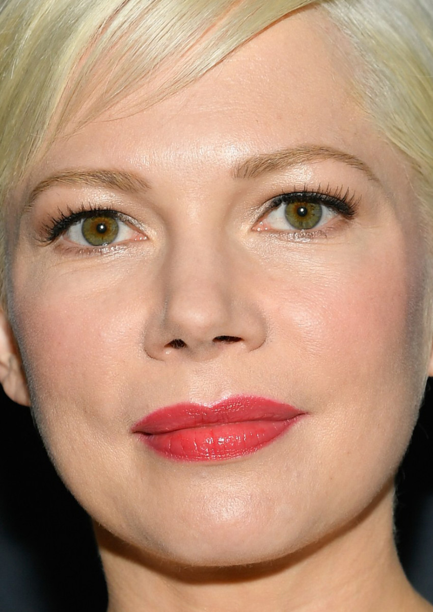 Michelle Williams, Fosse Verdon New York premiere, 2019