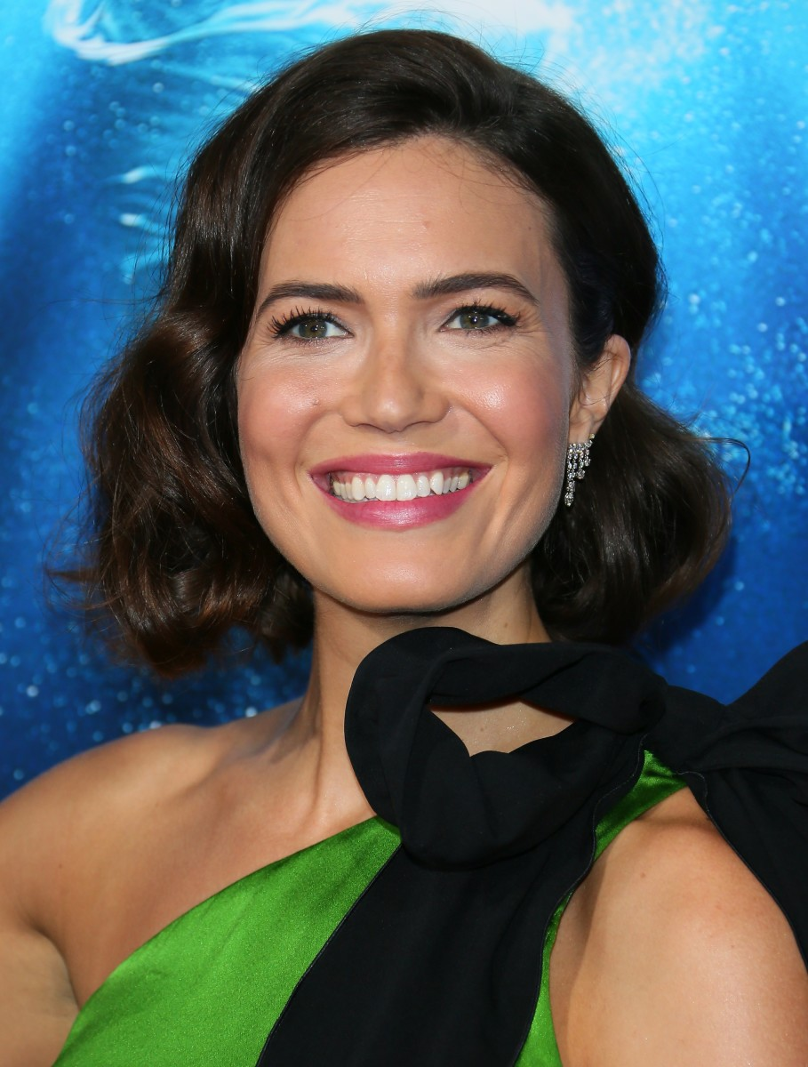 Mandy Moore, Breakthrough premiere, 2019