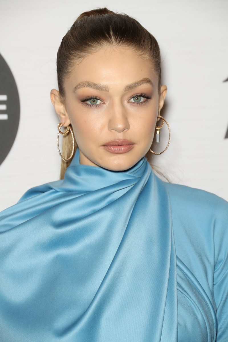 Gigi Hadid, Variety Power of Women event, 2019