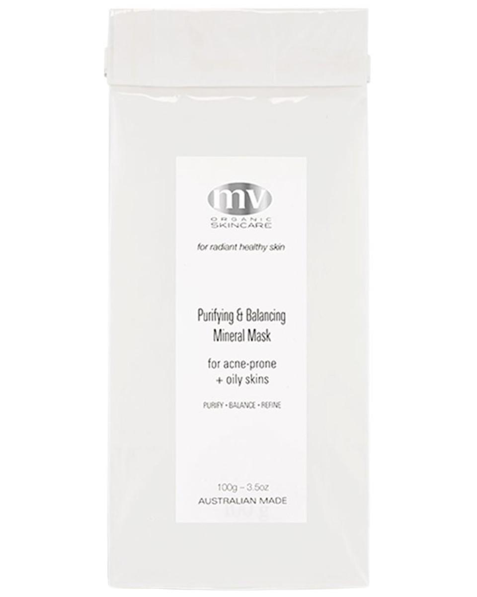 MV Organic Skincare Purifying Balancing Mineral Mask