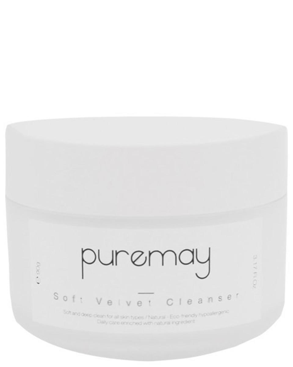 Puremay Soft Velvet Cleanser