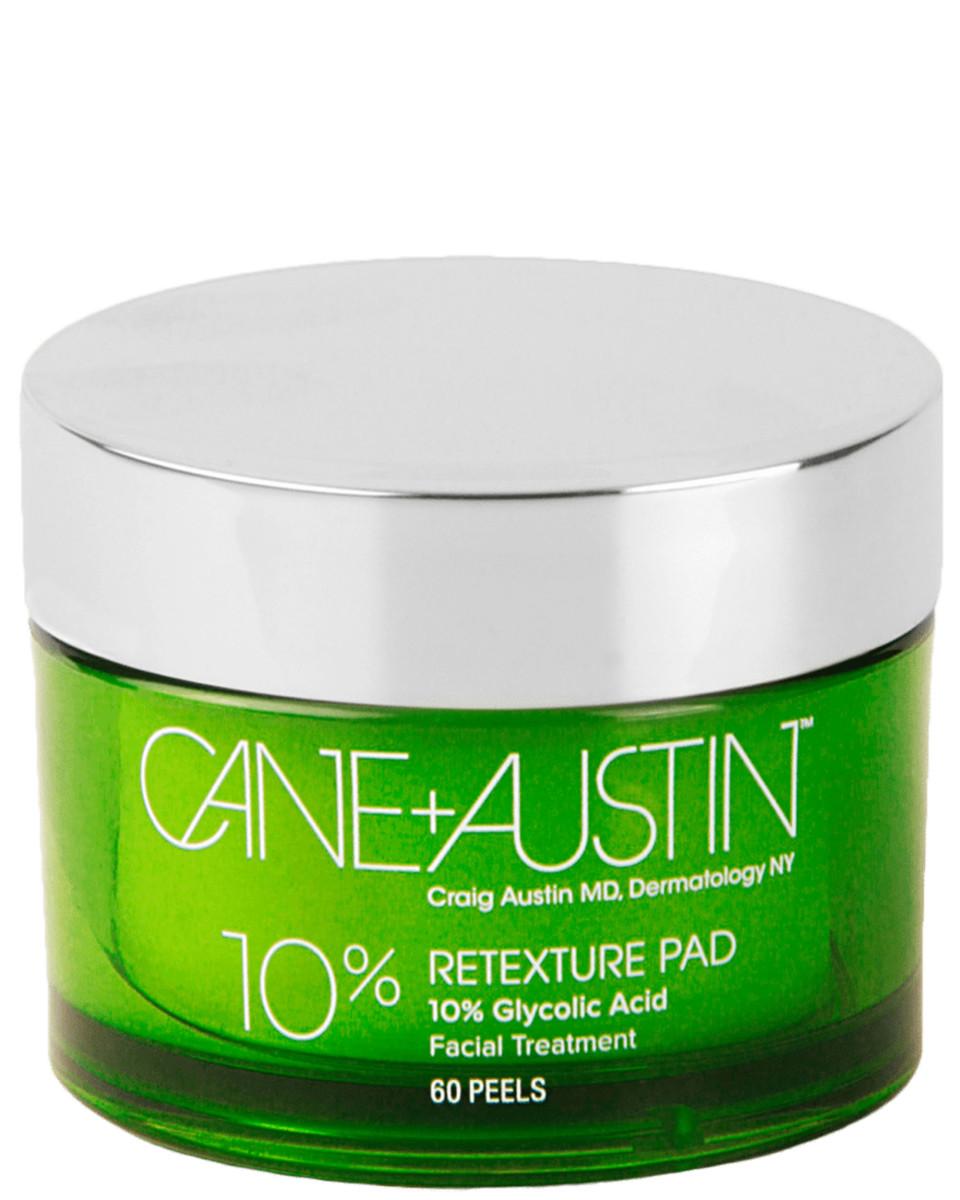 Cane Austin Retexture Pad 10 Percent