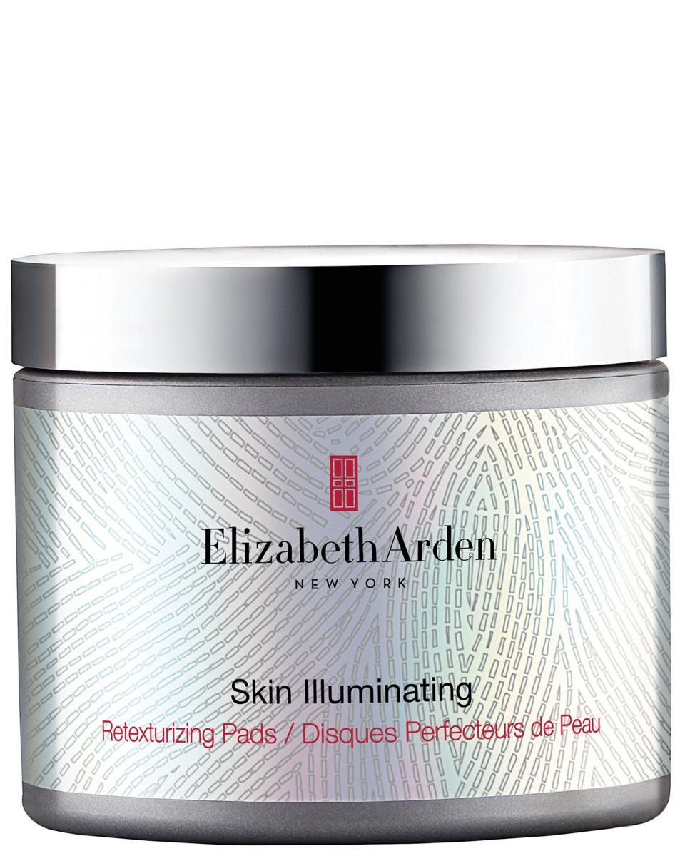 Elizabeth Arden Skin Illuminating Retexturizing Pads