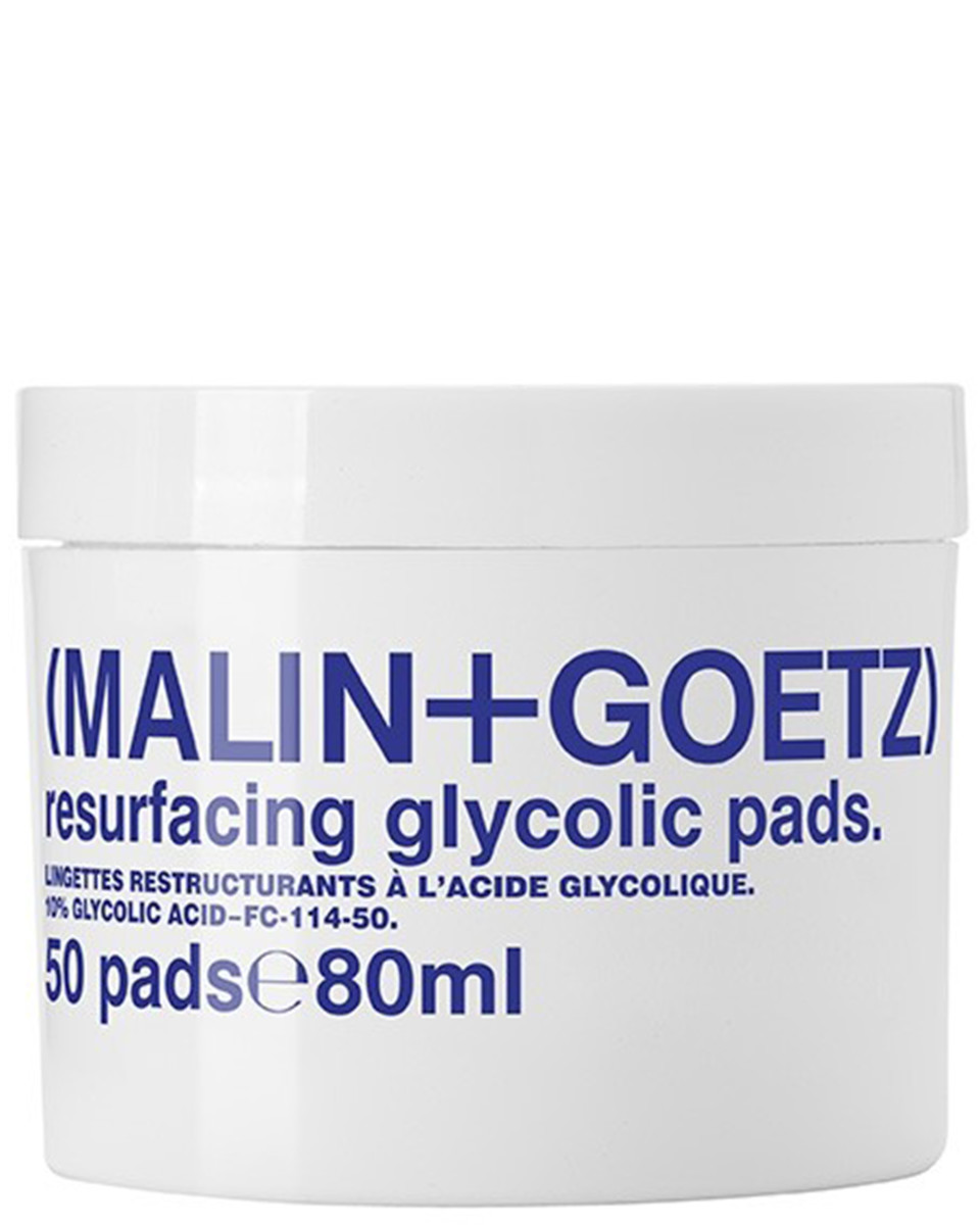 Malin Goetz Resurfacing Glycolic Pads