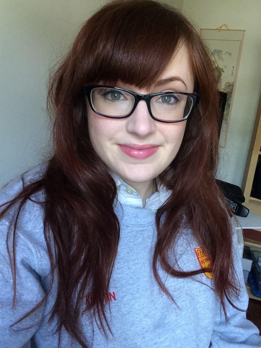Hair consultation - Kristin