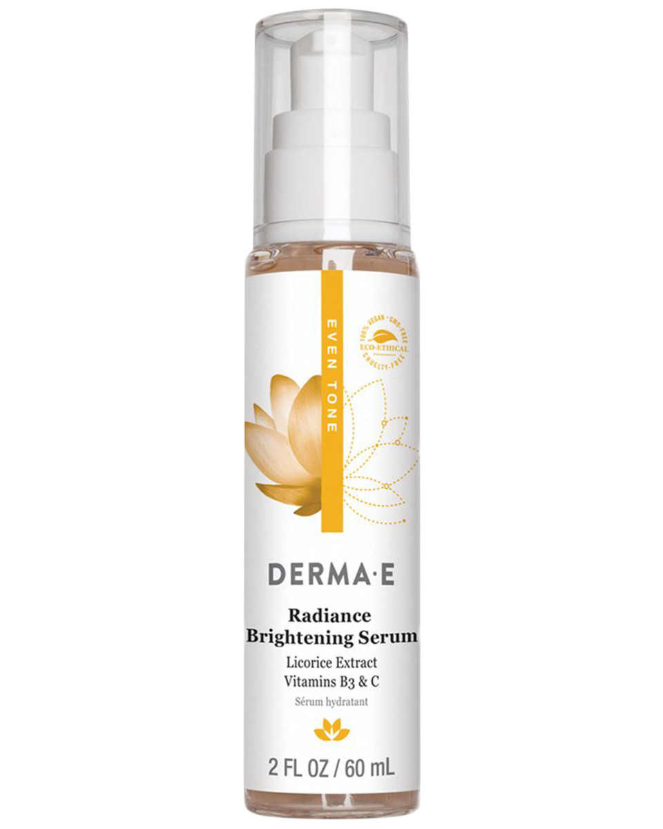 Derma E Radiance Brightening Serum
