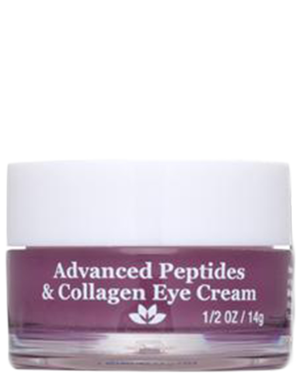 Derma E Advanced Peptides and Collagen Eye Cream