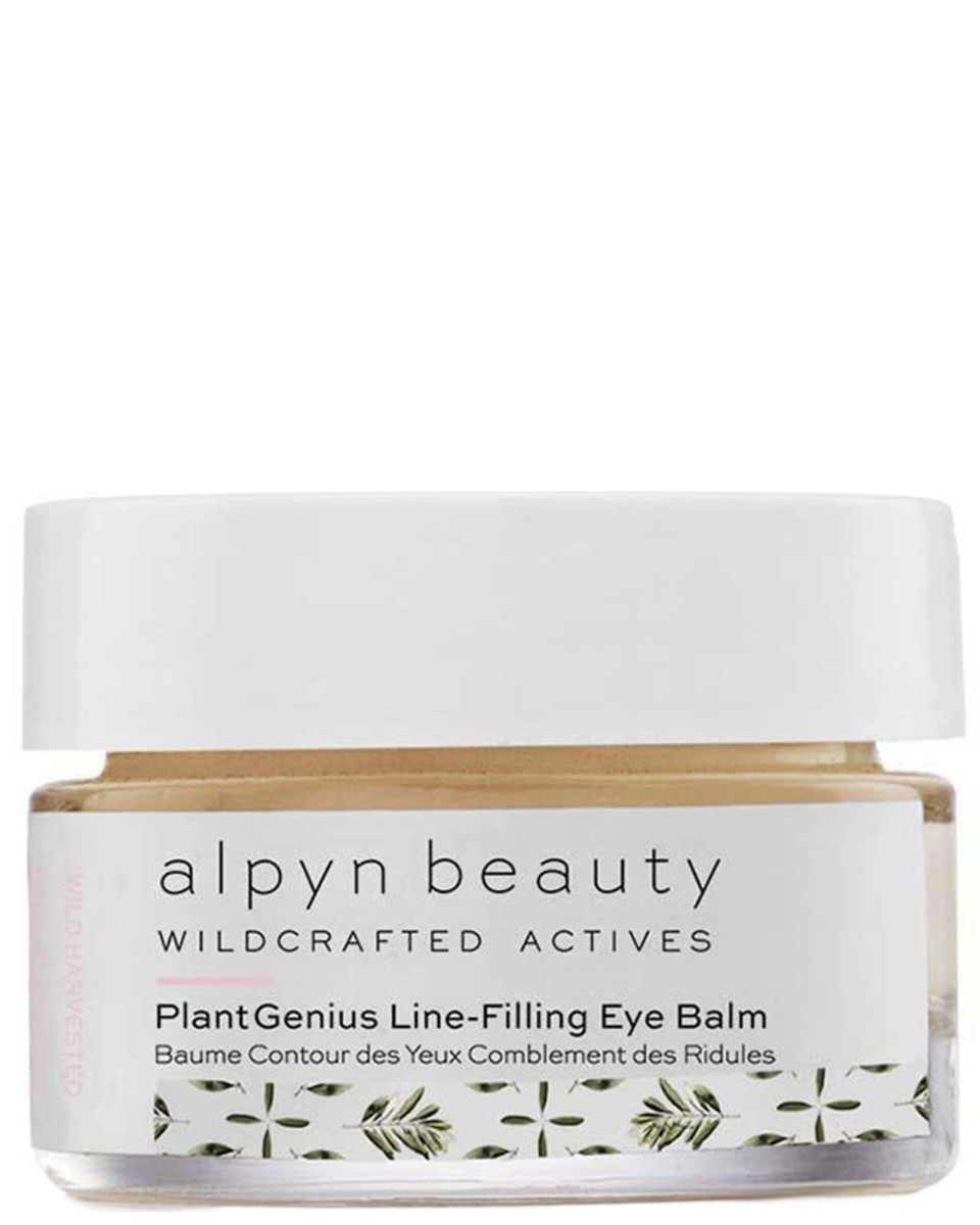 Alpyn Beauty PlantGenius Line-Filling Eye Balm
