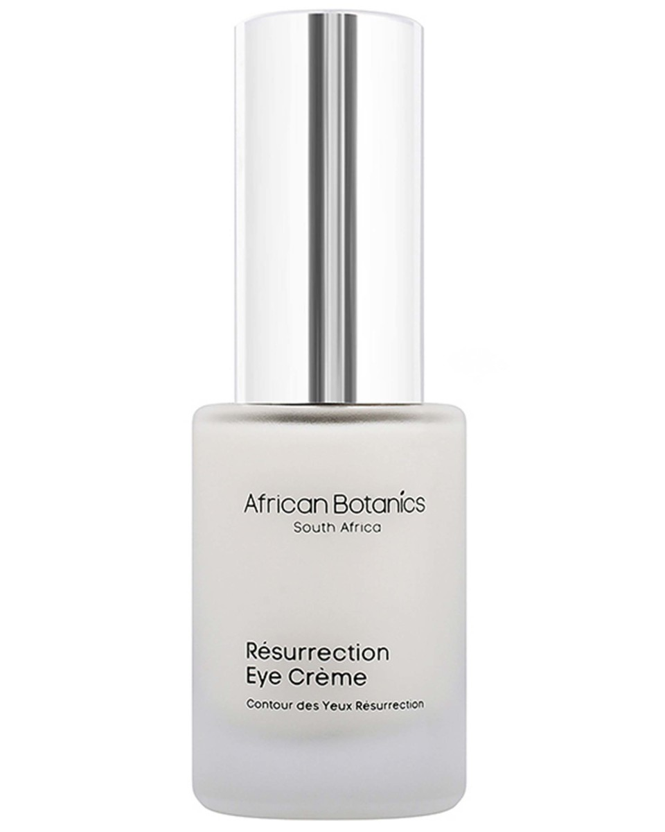 African Botanics Resurrection Eye Creme
