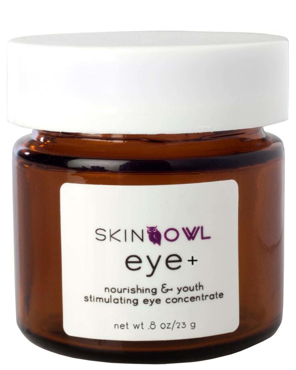 SkinOwl Eye