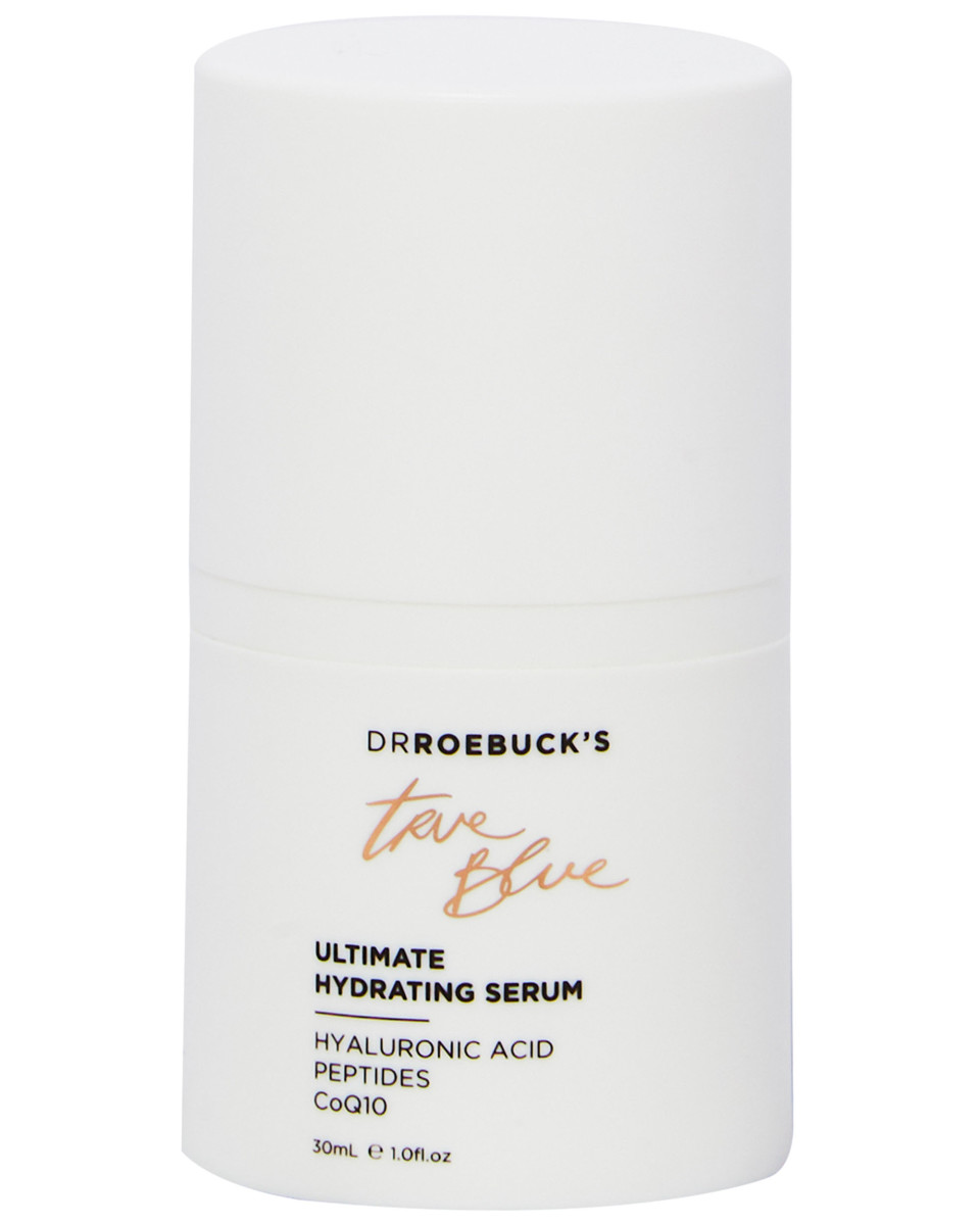 Dr Roebuck's True Blue Ultimate Hydrating Serum