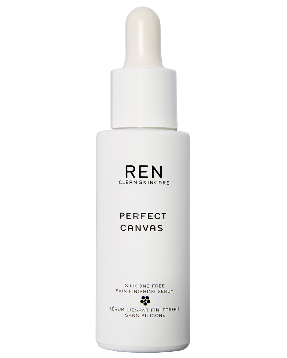REN Clean Skincare Perfect Canvas Skin Finishing Serum