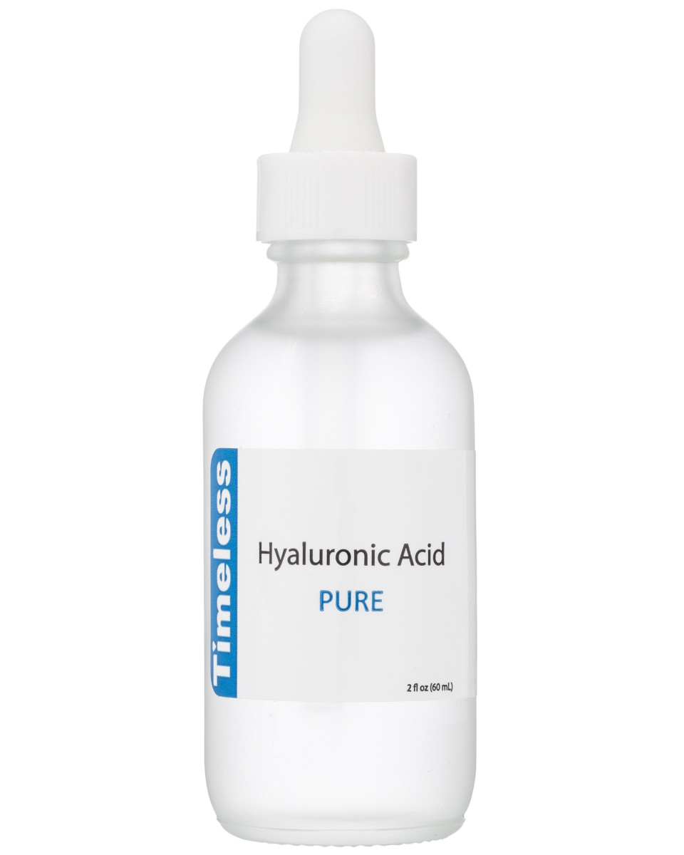 Timeless Hyaluronic Acid Pure
