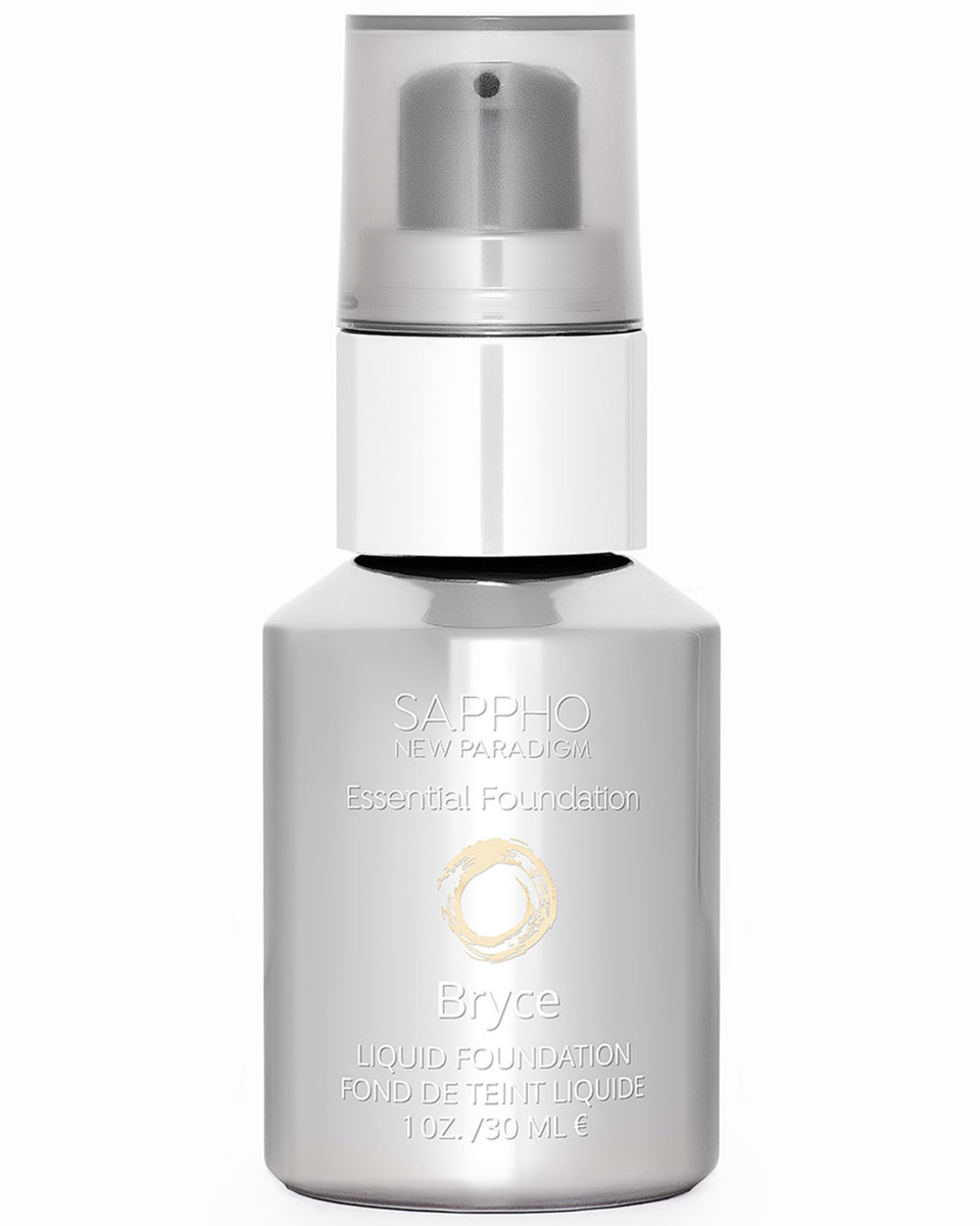 Sappho New Paradigm Essential Foundation