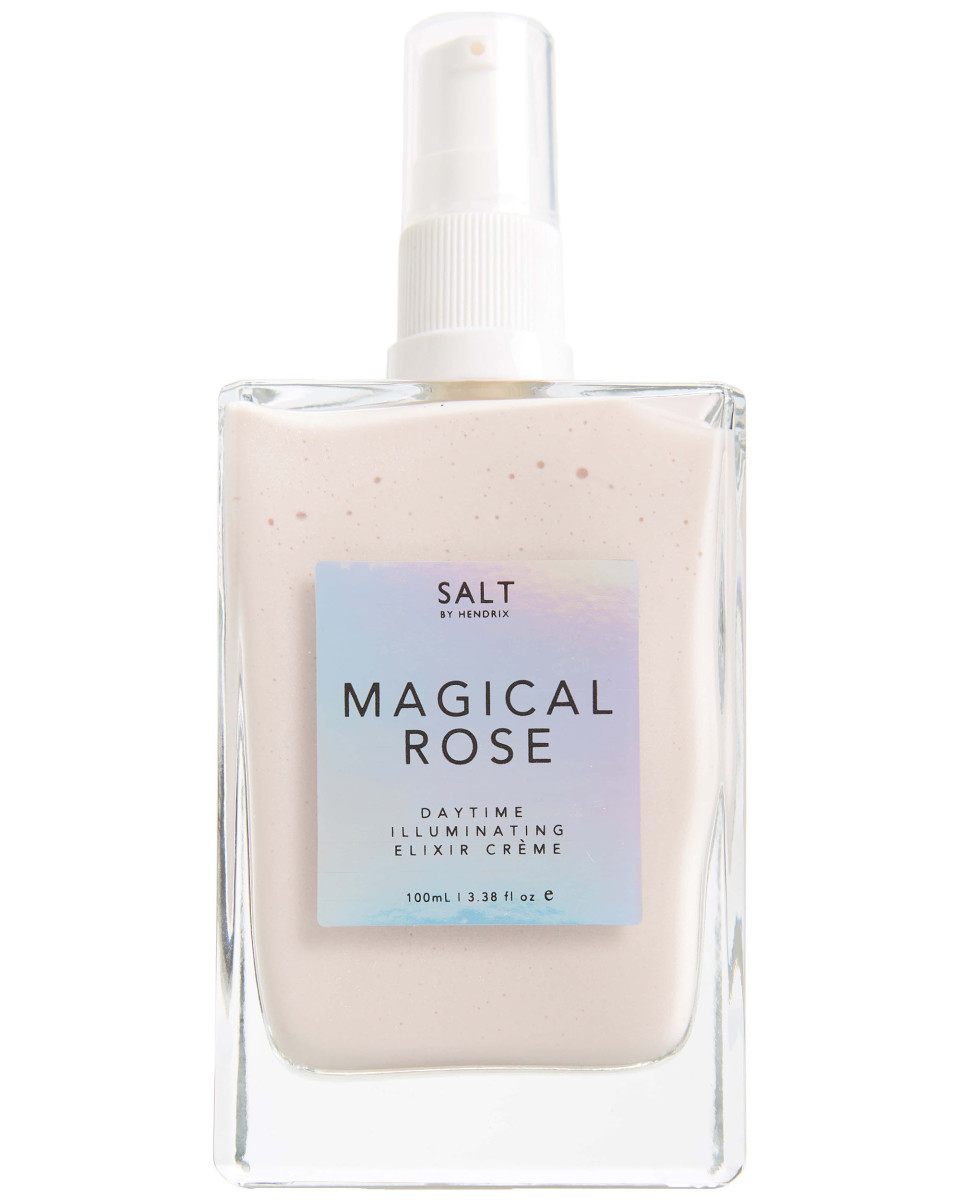 Salt by Hendrix Magical Rose Daytime Illuminating Elixir Creme