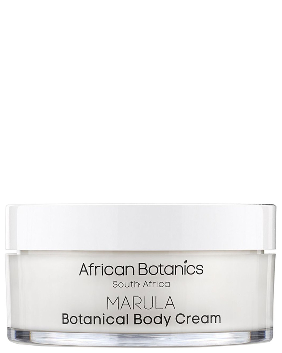 African Botanics Marula Botanical Body Cream