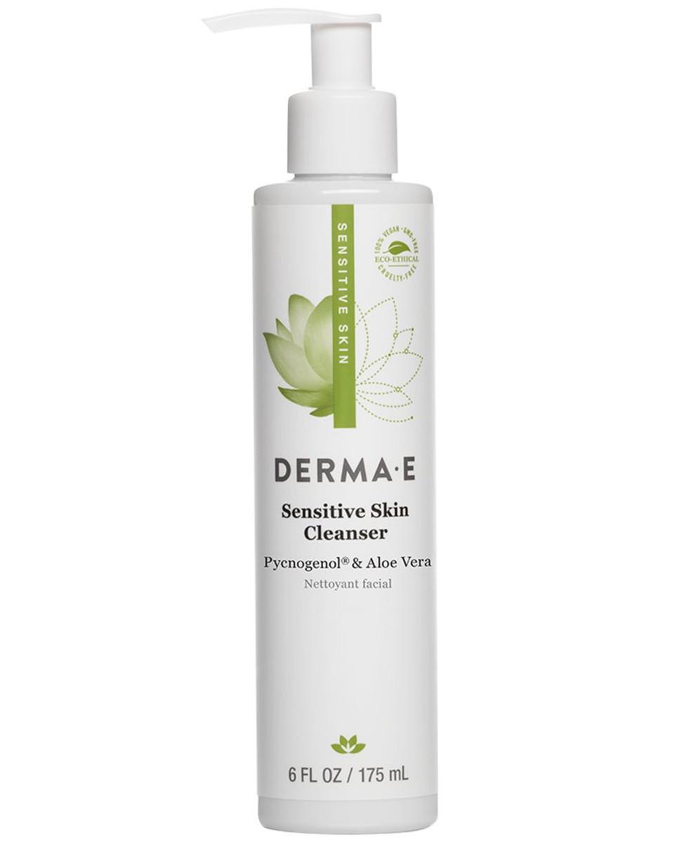 Derma E Sensitive Skin Cleanser