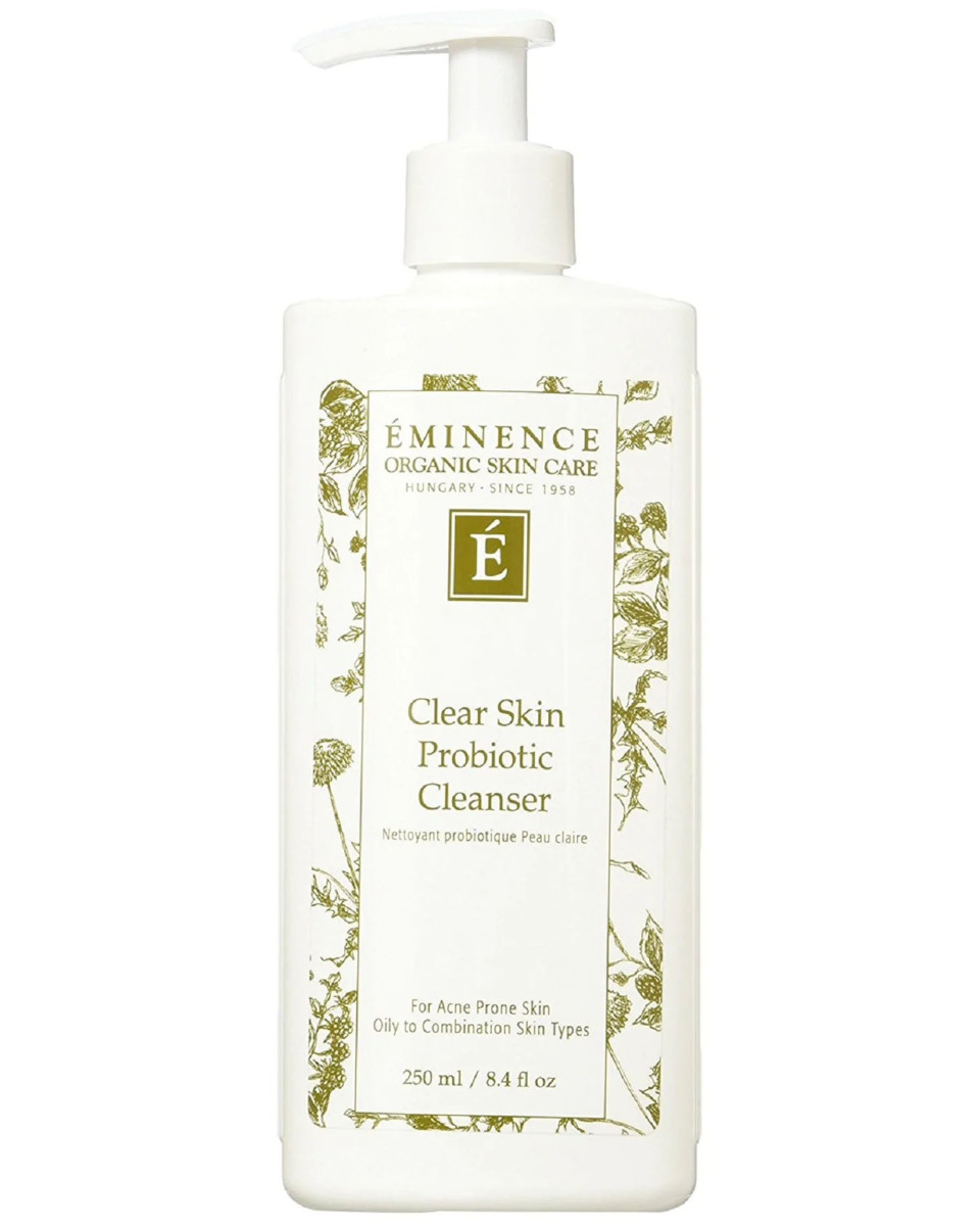 Eminence Clear Skin Probiotic Cleanser
