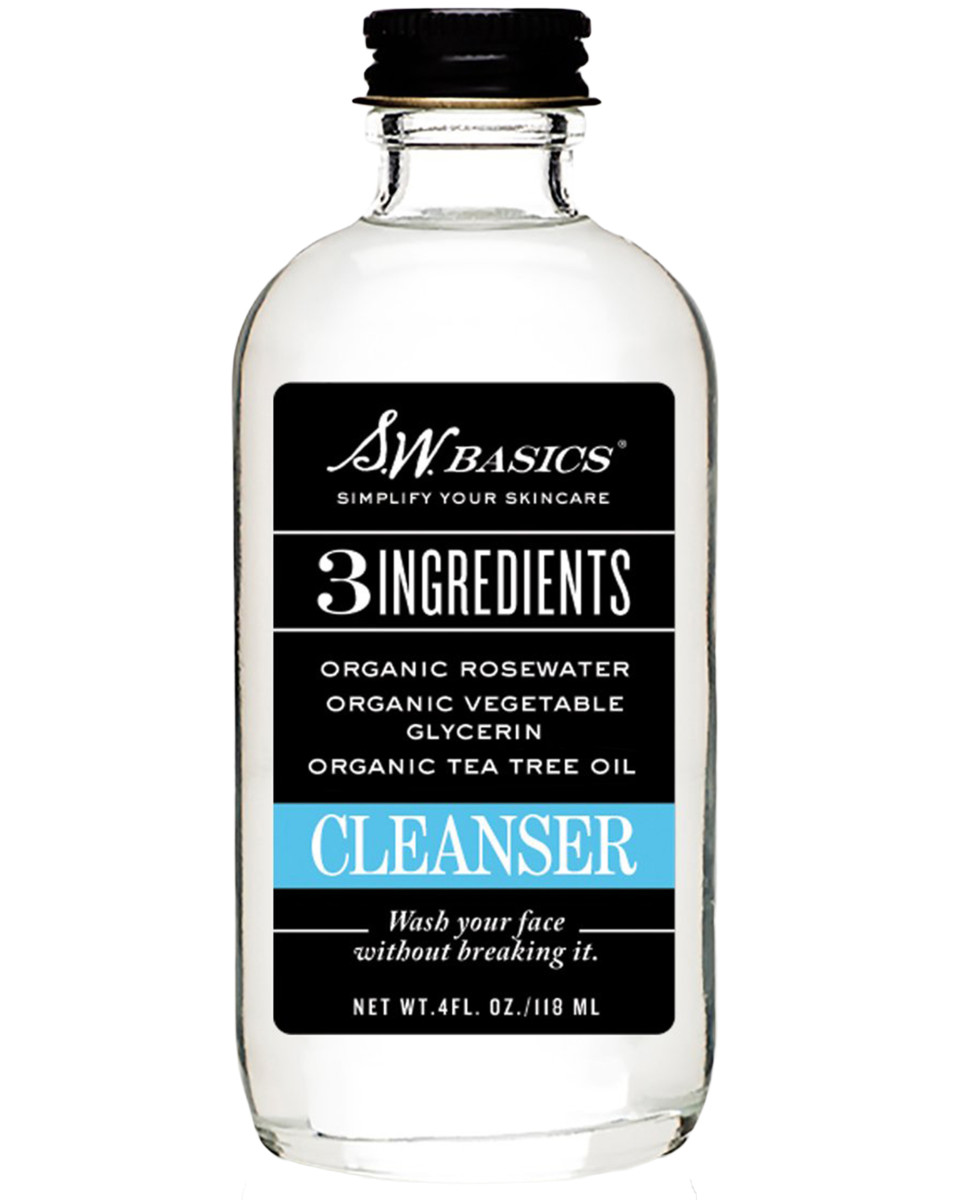 S.W. Basics Cleanser