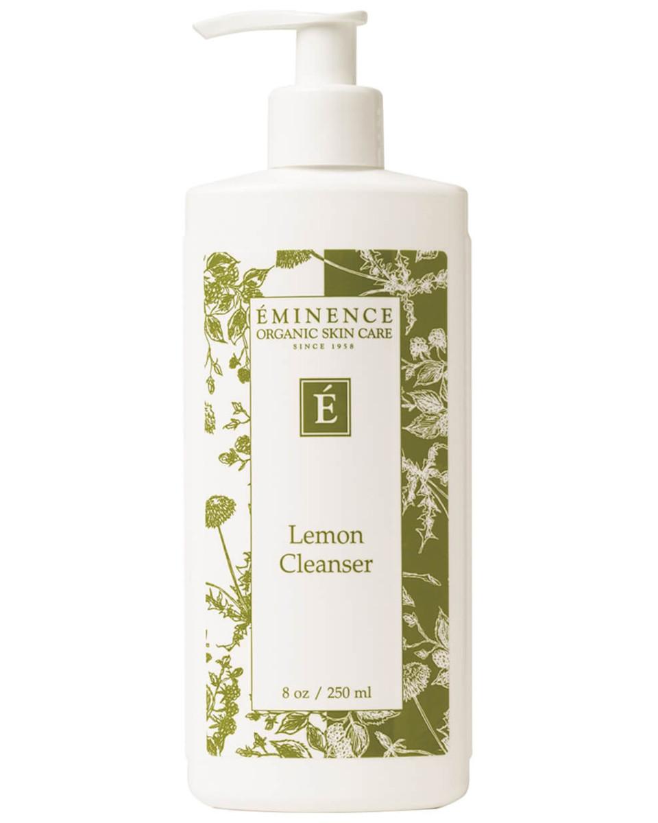 Eminence Lemon Cleanser