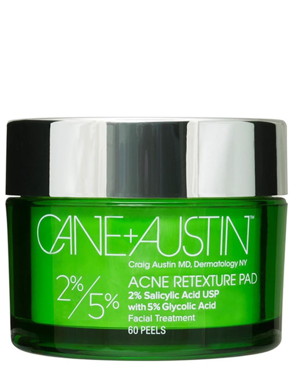 Cane Austin Acne Retexture Pad