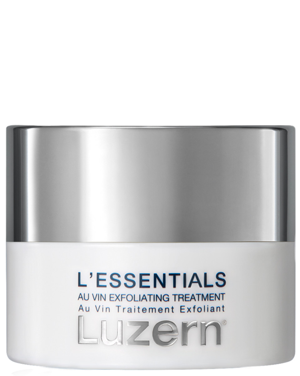 Luzern L'Essentials Au Vin Exfoliating Treatment