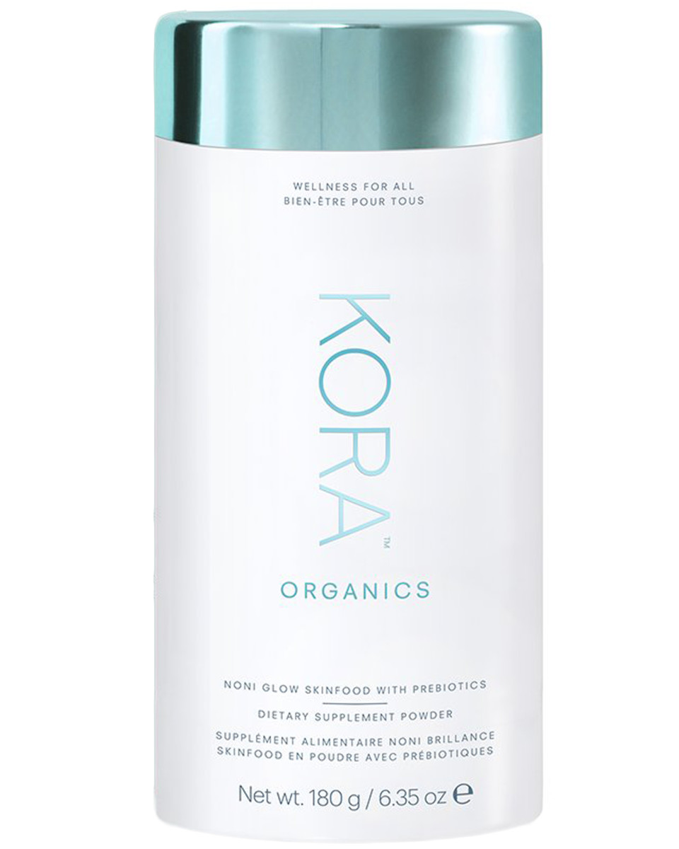 Kora Organics Noni Glow Skinfood with Prebiotics Dietary Supplement Powder