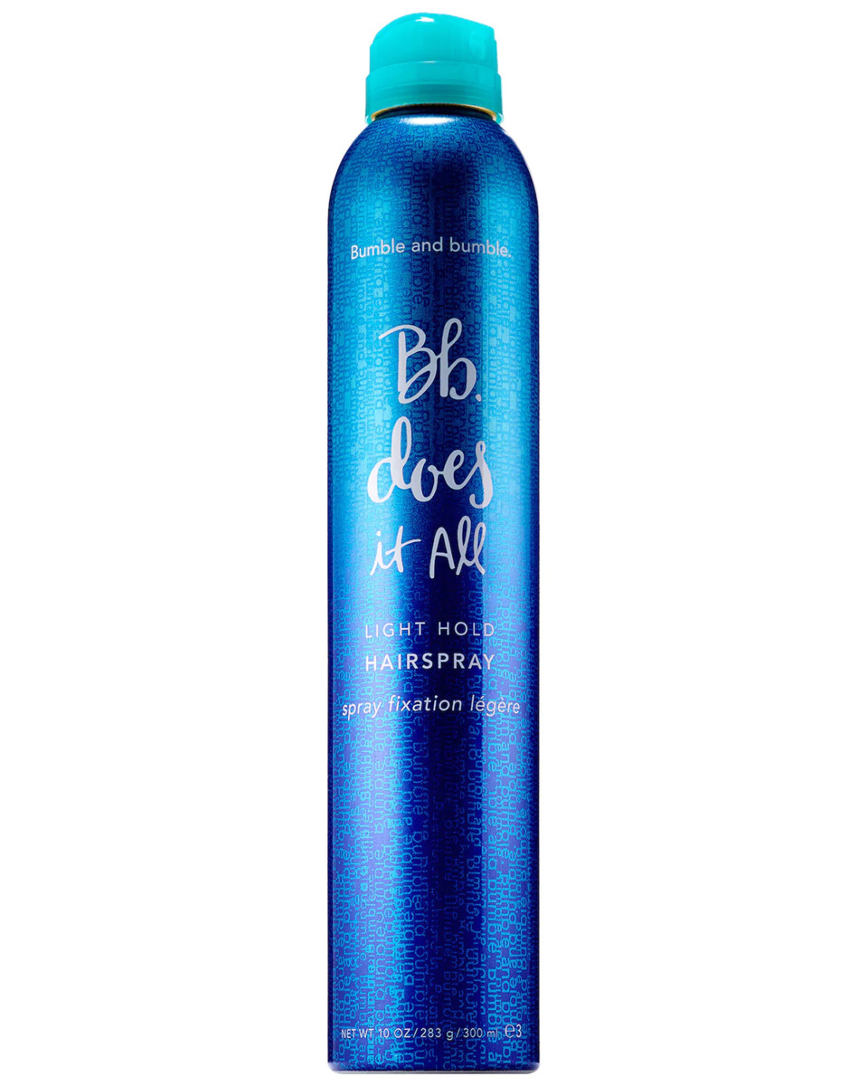 Bumble and Bumble Does It All Light Hold Hairspray