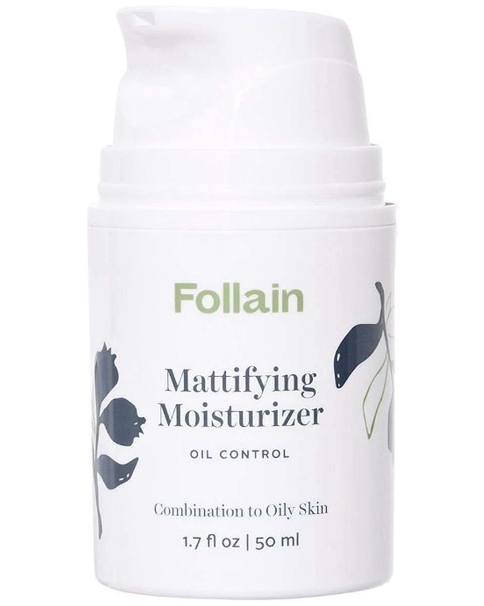 Follain Mattifying Moisturizer