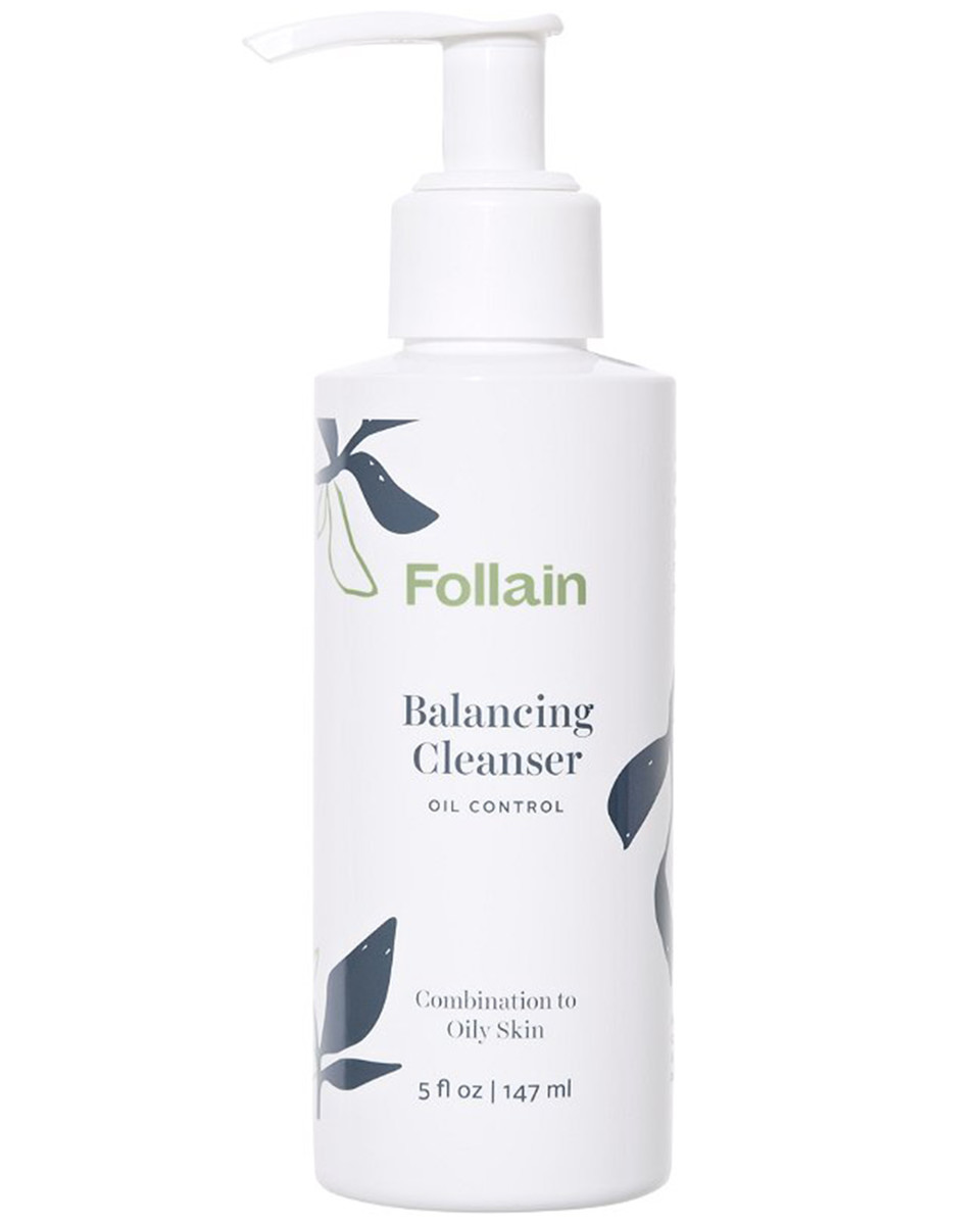 Follain Balancing Cleanser