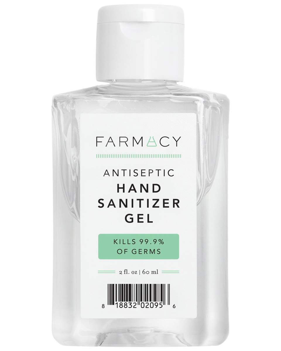 Farmacy Antiseptic Hand Sanitizer Gel