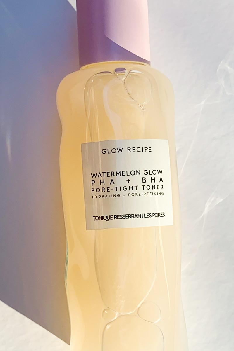 Glow Recipe Watermelon Glow PHA BHA Pore-Tight Toner