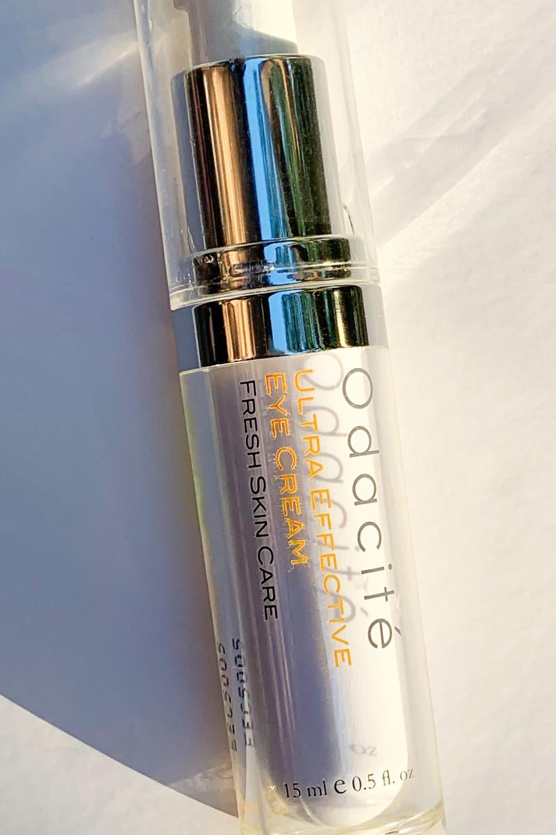Odacite Ultra Effective Eye Cream