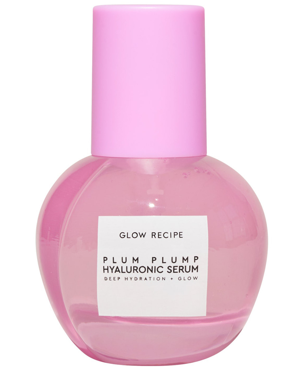 Glow Recipe Plum Plump Hyaluronic Serum