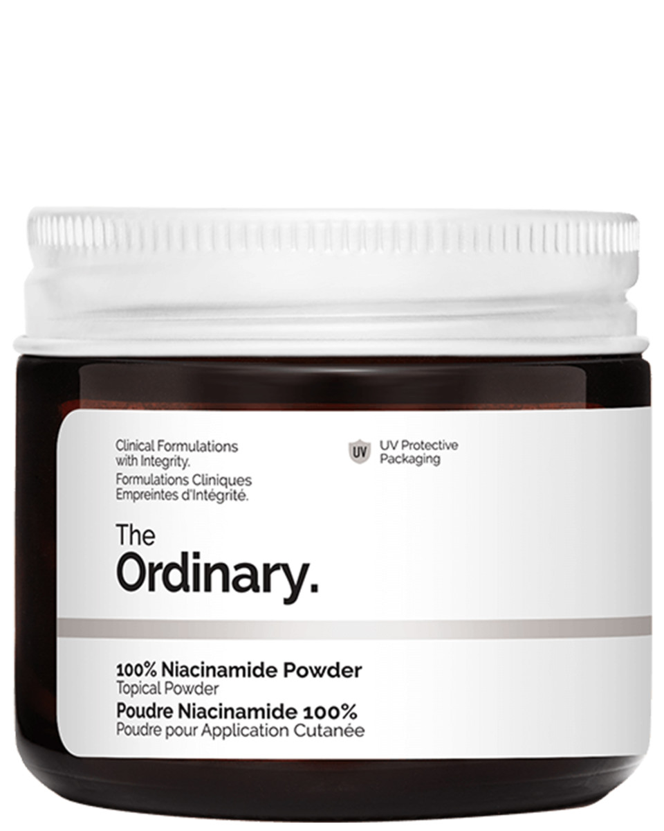 The Ordinary 100 Niacinamide Powder