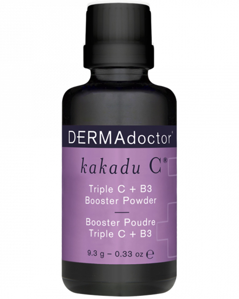 Dermadoctor Kakadu C Triple C B3 Booster Powder
