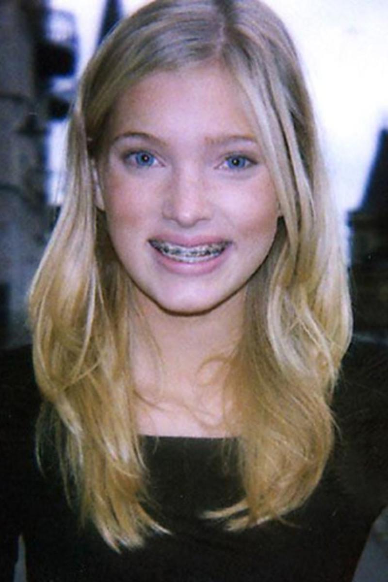 Elsa Hosk 2005