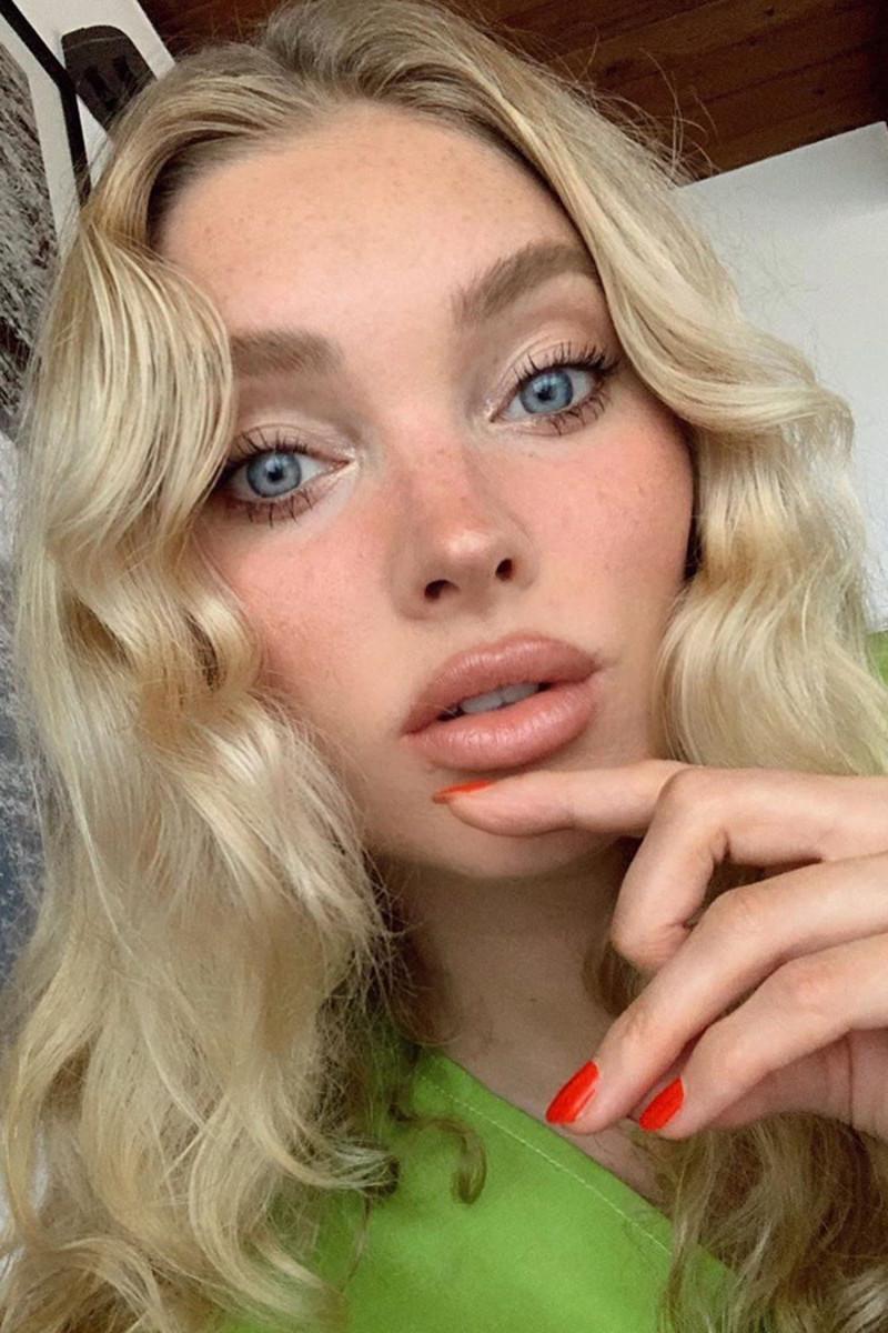 Elsa Hosk 2020