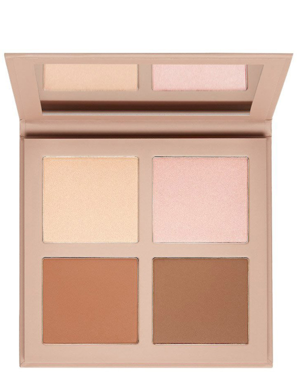 KKW Beauty Powder Contour Highlight Palette