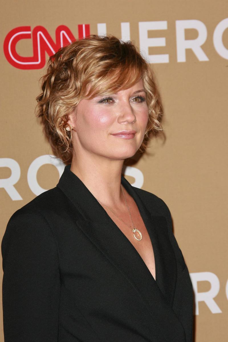 Jennifer Nettles CNN Heroes All-Star Tribute 2010